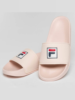 FILA Sandalen Base Palm Beach rosa