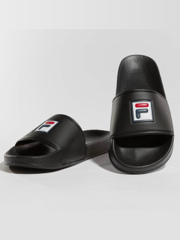 FILA Sandals Palm Beach black