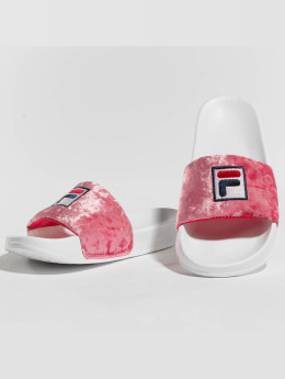 FILA Slipper/Sandaal Base Palm Beach pink