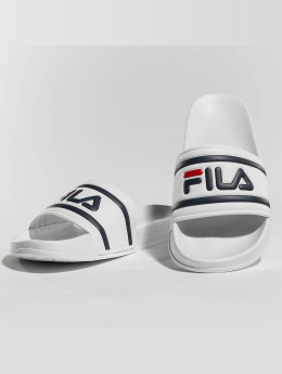 FILA Slipper/Sandaal Morro Bay wit