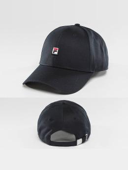 FILA Snapback Caps Urban Line czarny