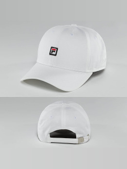 FILA Snapback Caps Urban Line Basic valkoinen