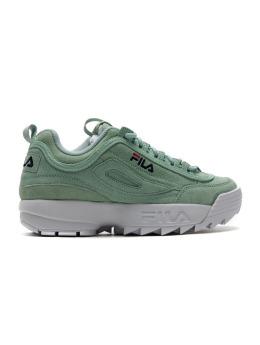 FILA Sneaker Disruptor S grün