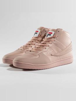 FILA Sneaker Base Falcon 2 Mid rosa
