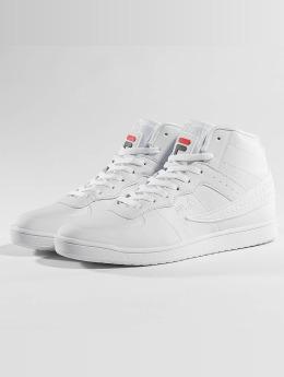 FILA Frauen Sneaker Falcon 2 Mid in weiß