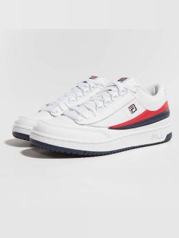 FILA Sneaker Heritage T1 Mid weiß