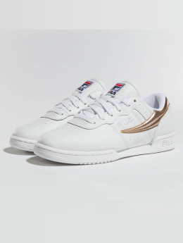 FILA Sneaker Heritage Original Fitness M weiß
