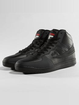 FILA Sneakers Face Falcon 2 Mid czarny
