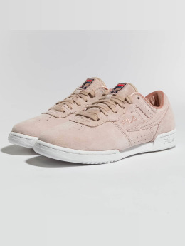 FILA Sneakers Heritage Original Fitness S rose