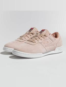 FILA Sneakers Heritage Original Fitness S ružová