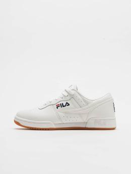 FILA Zapatillas de deporte Heritage Original Fitness Low blanco