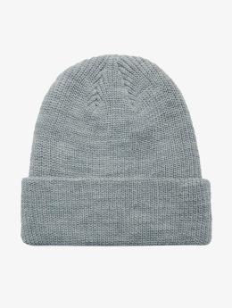 Flexfit Bonnet Long Knit gris