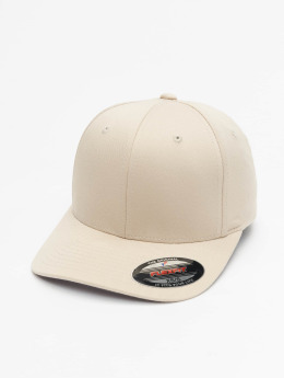 Flexfit Casquette Flex Fitted Wooly Combed gris