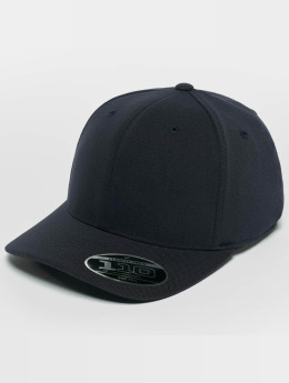 Flexfit Casquette Snapback & Strapback 110 Pro-Formance bleu