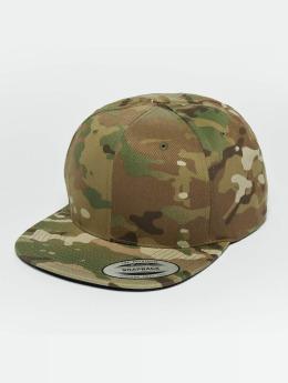 Flexfit Casquette Snapback & Strapback Profile camouflage