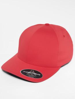 Flexfit Casquette Snapback & Strapback Delta rouge
