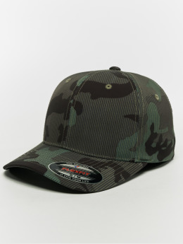 Flexfit Flex fit keps Camo Stripe kamouflage