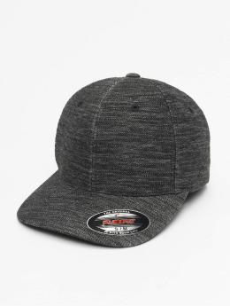 Flexfit Flexfitted Cap Twill Knit šedá