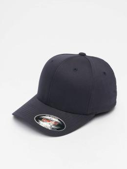 Flexfit Flexfitted Cap Wooly Combed blå