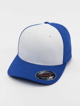 Flexfit Flexfitted Cap Performance blau