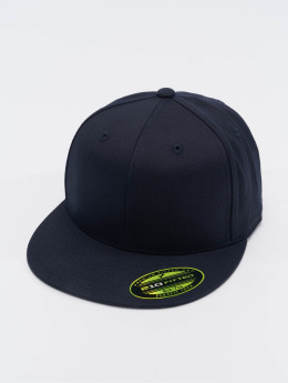 Flexfit Flexfitted Cap Premium 210 Fitted blau
