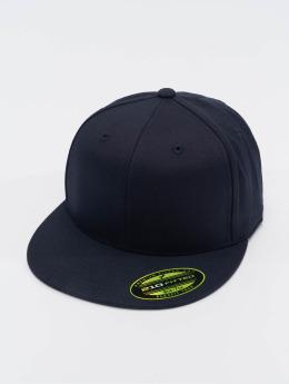 Flexfit Flexfitted Cap Premium 210 Fitted blauw