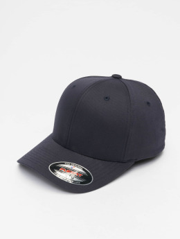 Flexfit Flexfitted Cap Wooly Combed blu