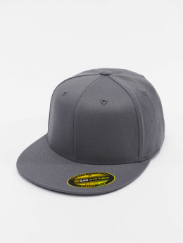 Flexfit Flexfitted Cap Premium 210 Fitted grau