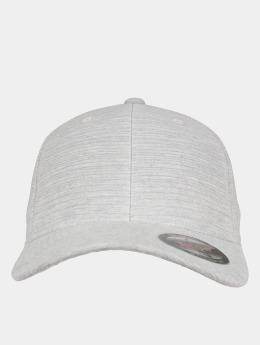 Flexfit Flexfitted Cap Ivory Melange grijs