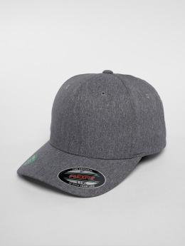 Flexfit Flexfitted Cap Poly Air Melange gris