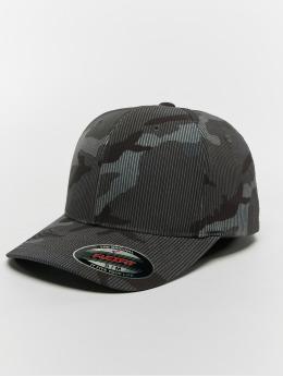 Flexfit Flexfitted Cap Camo Stripe mimetico