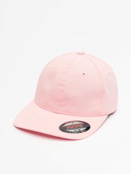 Flexfit Flexfitted Cap Garment Washed Cotton Dat rosa