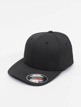 Flexfit Flexfitted Cap Tech schwarz
