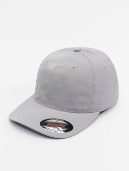 Flexfit Unstructured Tech Flexfit Cap Silvern