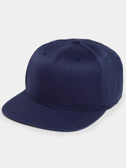 Flexfit Snapback Cap 110 blau
