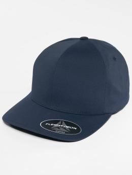 Flexfit Snapback Cap Delta blau