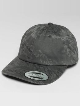 Flexfit snapback cap Low Profile Digital Camo camouflage