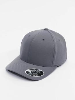 Flexfit Snapback Cap 110 Pro-Formance grau