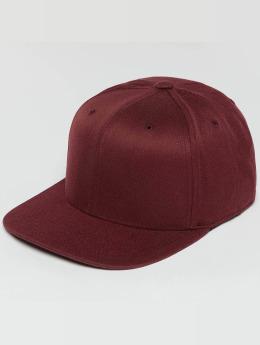 Flexfit Snapback Cap 110 rot
