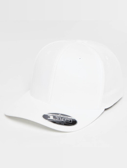 Flexfit Snapback Cap 110 Cool & Dry Mini Pique weiß