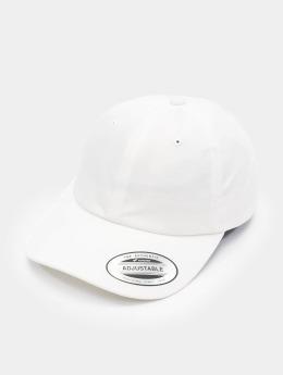 Flexfit snapback cap Low Profile Cotton Twill wit