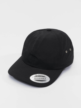 Flexfit snapback cap Low Profile Water Repellent zwart