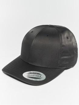Flexfit snapback cap Flexfit Ethno zwart