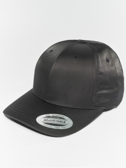 Flexfit Snapback Caps Flexfit Ethno musta