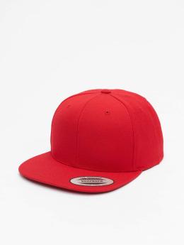 Flexfit Snapback Caps Classic punainen