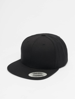 Flexfit Snapback Caps Classic sort