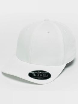 Flexfit Snapback Caps 110 Pro-Formance valkoinen