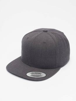 Flexfit Snapbackkeps Classic grå