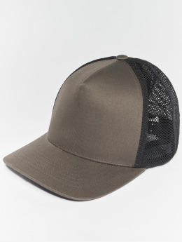 Flexfit Trucker Cap 110 Trucker grey