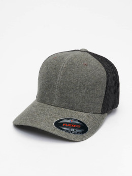 Flexfit Trucker Cap Retro Trucker khaki